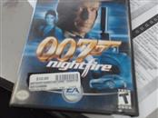 007: Nightfire - Gamecube